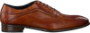 Brown MAZZELTOV Lace-ups 4054  - small