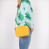 Yellow MARIPE Shoulder bag 932 - small