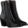 Black NOTRE-V Booties 01-227  - small