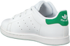 White ADIDAS Sneakers STAN SMITH I - small