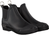 Black GANT Rain boots MANDY - small