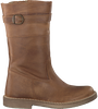 Cognac OMODA High boots 1153 - small