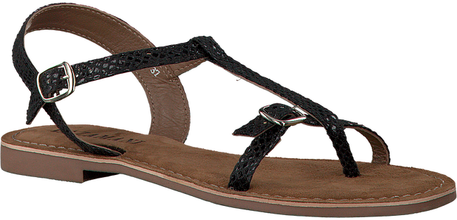Black LAZAMANI Sandals 75.501 - large