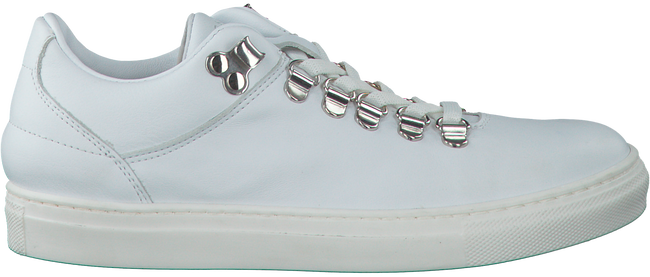 White HIP Sneakers H1916 - large