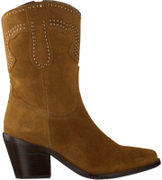 Cognac RED-RAG Booties 77102  - medium
