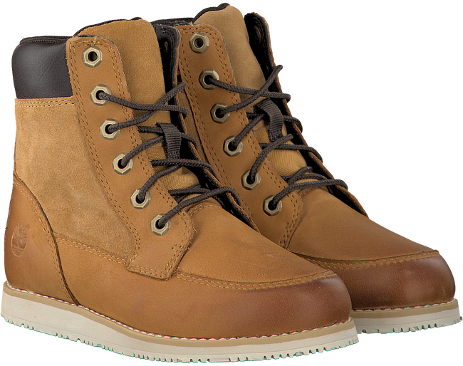 Camel TIMBERLAND Ankle boots PENHALLOW FTK - large