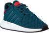 Blue ADIDAS Sneakers X_PLR EL I - small