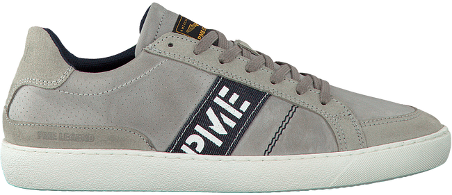 Grey PME Sneakers HANSON - large