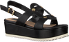 Black ROBERTO D'ANGELO Sandals 461  - small