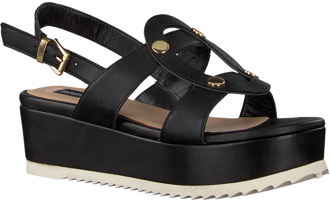 Black ROBERTO D'ANGELO Sandals 461  - large