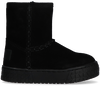 Black HIP Classic ankle boots H2949  - small