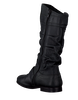 Black GIGA High boots 8681 - small