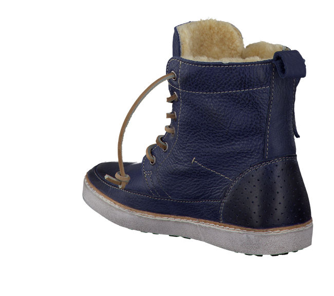 Blue BLACKSTONE Ankle boots CW96 - large