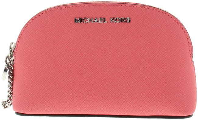 Pink MICHAEL KORS Handbag ALEX SMAL TRAVEL POUCH - large