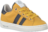 Yellow PINOCCHIO Sneakers P1833 - small