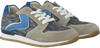 Grey SHOESME Sneakers SC6S111 - small
