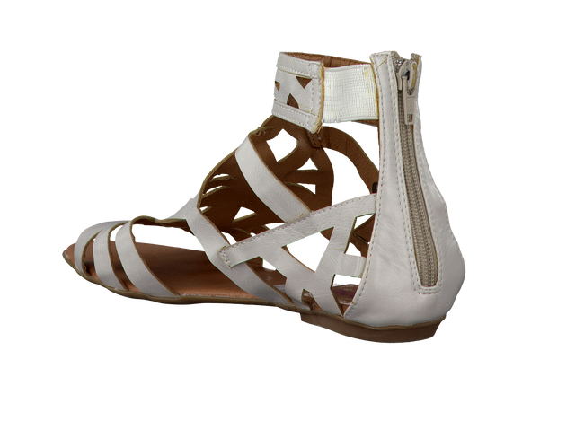 White BULLBOXER Sandals ABI008 - large