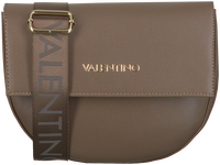 Taupe VALENTINO HANDBAGS Shoulder bag BIGS SATCHEL  - medium