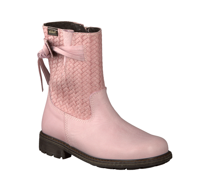 Pink CLIC! High boots CL8068 - large