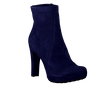 Blue UNISA Booties WIRSA - small
