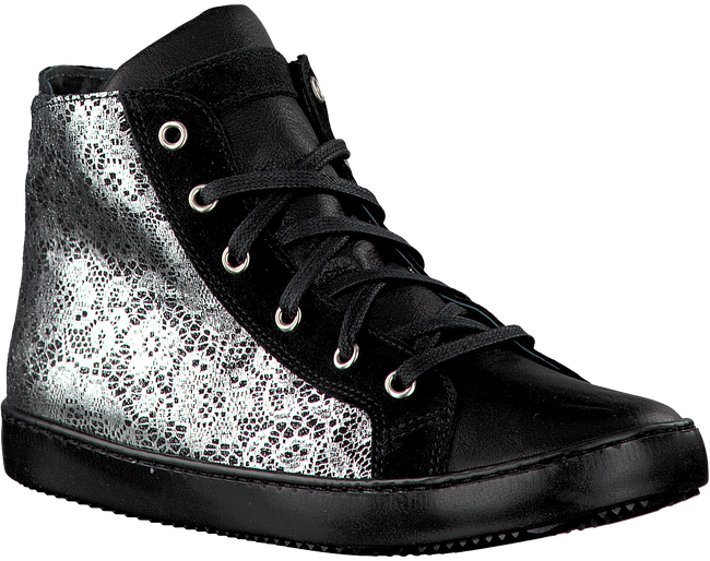 Black OMODA Sneakers 1079 - large