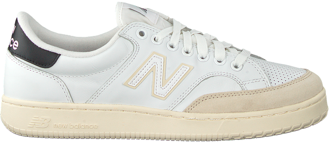 White NEW BALANCE Low sneakers PROCTC