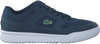 Blue LACOSTE Sneakers EXPLORATEUR - small