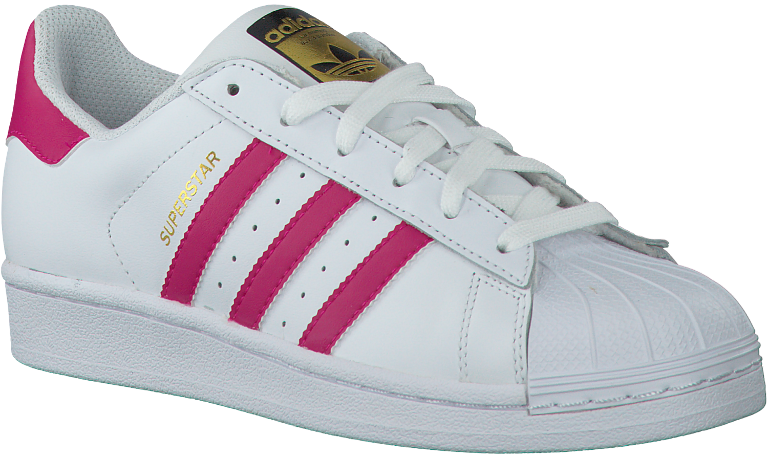 Adidas Blanches Dames Superstar Baskets Messieurs wRP5qP