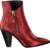 Red TORAL Booties 10922 - small