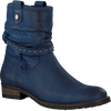 Blue GIGA High boots 8615 - small