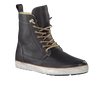 Black BLACKSTONE Ankle boots AM32 - small