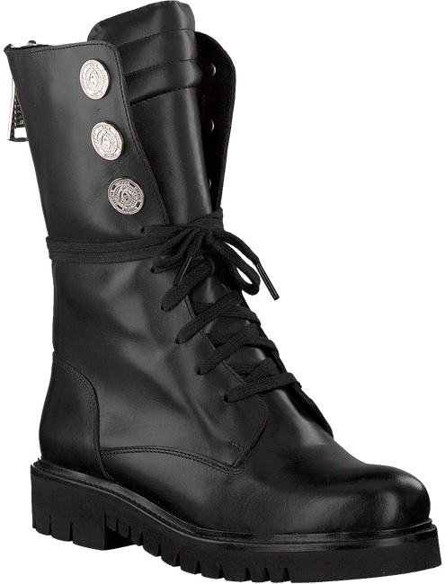 Black NIKKIE Lace-up boots N 9 648 1901  - large