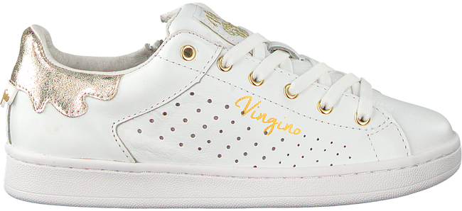 White VINGINO Sneakers TORNEO LOW - large