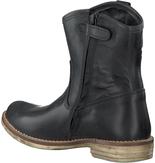Black OMODA High boots 9000 - large