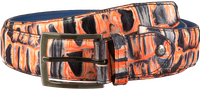 Orange FLORIS VAN BOMMEL Belt 75203  - medium