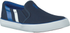 Blue POLO RALPH LAUREN Slip-on sneakers PAXON - small
