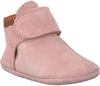 Pink DEVELAB Baby shoes 41007 - small