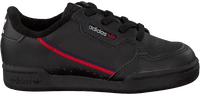 Black ADIDAS Sneakers CONTINENTAL 80 I  - medium