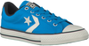 Blue CONVERSE Sneakers STAR PLAYER OX KIDS - small