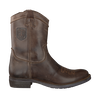 Brown GIGA High boots 3215Q - small