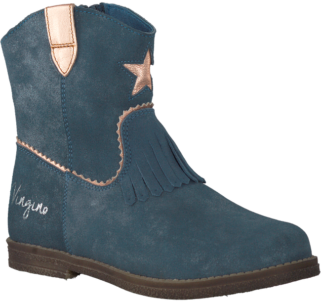 Blue VINGINO High boots MIA - large