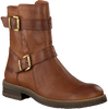 Cognac GIGA High boots 8693 - small