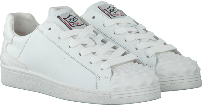 White ASH Sneakers CRACK - large