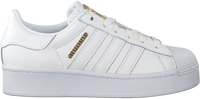 White ADIDAS Low sneakers SUPERSTAR BOLD  - medium
