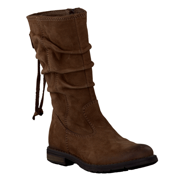 Brown OMODA High boots 4070 - large