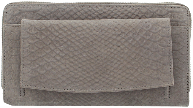 Grey BY LOULOU Wallet SLB46S ANACONDA - large