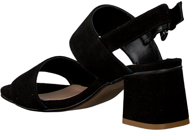 Black NOTRE-V Sandals AWEY  - large