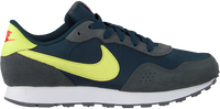Green NIKE Low sneakers MD VALIANT (GS)  - medium