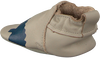Grey BOUMY Baby shoes CHASE - small