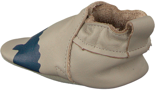 Grey BOUMY Baby shoes CHASE - large